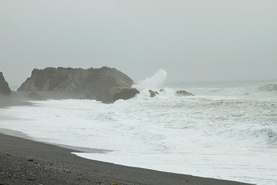 Black Sands Beach Shelter Cove, California July 23, 2012 J2312(24)