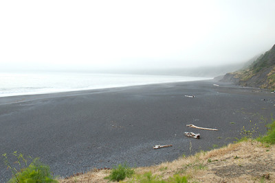 Black Sands Beach Shelter Cove, California July 23, 2012 J2312(41)