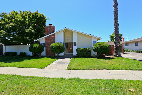 1962 Harris Ave, San Jose CA 95124