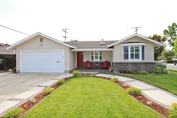 3079 Kathleen St, San Jose