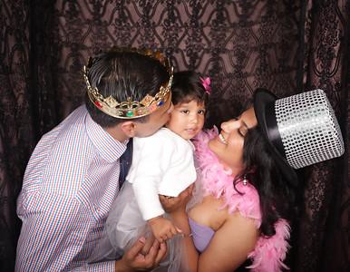 Trish and Paul Photobooth Photos