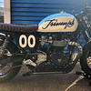 Triumph Bonneville -  (12)