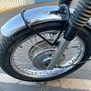 Triumph Bonneville -  (6)