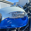 Triumph Bonneville Sixty -  (100)