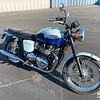 Triumph Bonneville Sixty -  (1)