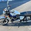 Triumph Bonneville Sixty -  (2)