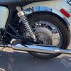 Triumph Bonneville Sixty -  (101)