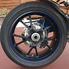Triumph Speed Triple SE -  (17)