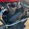 Triumph Bonneville Speedmaster -  (2)