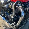 Triumph Bonneville Speedmaster -  (22)