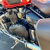 Triumph Bonneville Speedmaster -  (25)