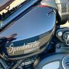 Triumph Bonneville Speedmaster -  (21)