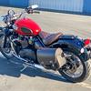 Triumph Bonneville Speedmaster -  (26)