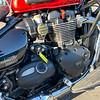 Triumph Bonneville Speedmaster -  (18)