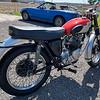 Triumph T100SC -  (4)