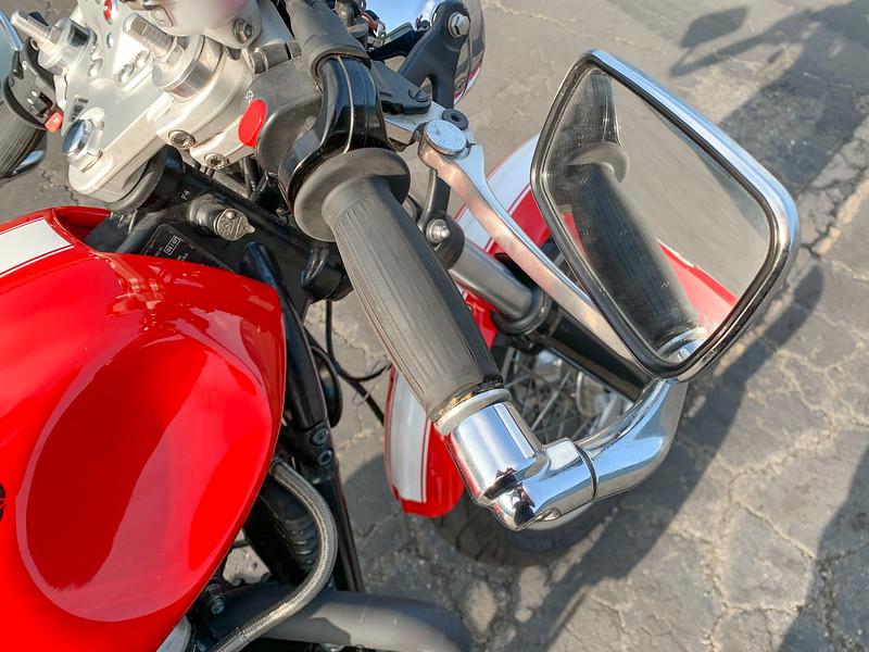 Triumph Thruxton Custom (SM) on IMA -  (17)