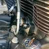 Triumph Thruxton Custom (SM) on IMA -  (34)