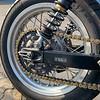 Triumph Thruxton Custom (SM) on IMA -  (41)