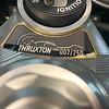 Triumph Thruxton TFC -  (10)