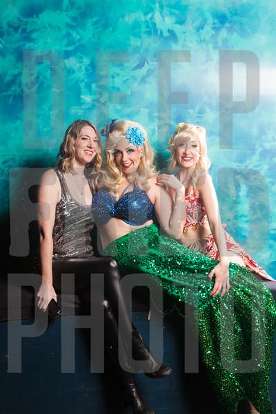 Trixie Minx Presents: Splish Splash