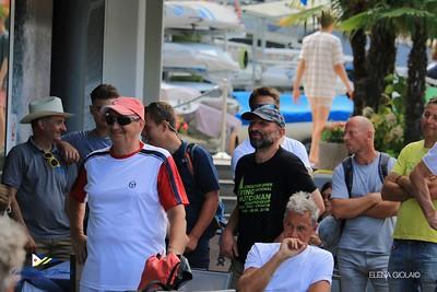 Trofeo Marina Preis classe FD • CVTorbole
