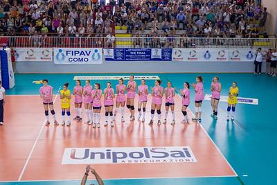 © Matteo Morotti #FinaleF #TDP2014 #Lombardia#Bergamo 0 #Brescia 2 #PalaParini