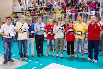 © Matteo Morotti #TDP2014 #Lombardia #KINDERIADITDPLombardia #Premiazioni #PalaParini