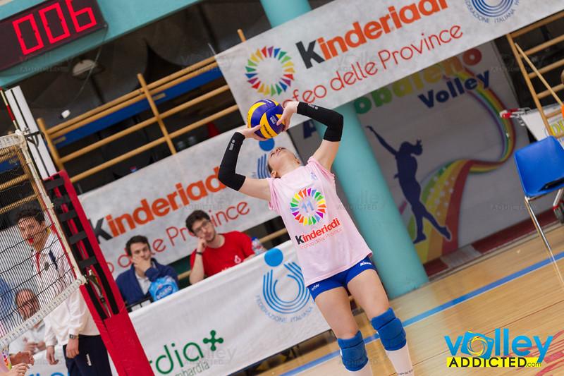 #iLoveVolley #VolleyAddicted #FipavLombardia #TdP2016  Brescia 2 - Lecco 0 Trofeo delle Province 2016 - Lombardia Costa Volpino (BS) - 26 marzo 2016  Guarda la gallery completa su www.volleyaddicted.com (credit image: Morotti Matteo/www.VolleyAddicted.com)