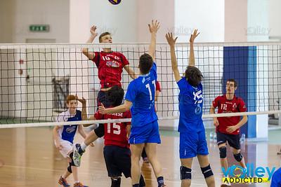 #iLoveVolley #VolleyAddicted #FipavLombardia #TdP2016  Varese 0 - Como 2 Trofeo delle Province 2016 - Lombardia Piamborno (BS) - 26 marzo 2016  Guarda la gallery completa su www.volleyaddicted.com (credit image: Morotti Matteo/www.VolleyAddicted.com)