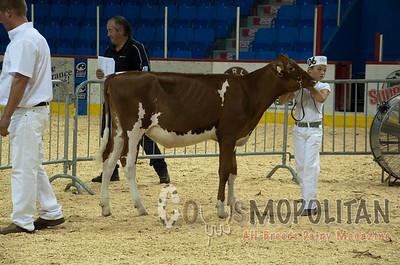 Trois Rivieres Holstein 2016