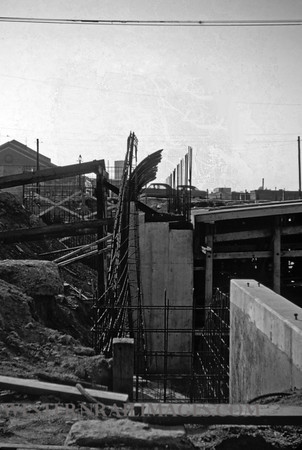 PSCO 153 - Mar 30 1956 - South End of Grand & Market overpass - St Louis MO