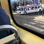 Number 10 Trolley 63rd Street, Number 31 Bus Lansdowne Avenue