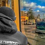 Warren Street View, Number 10 Trolley