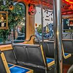 Halloween Trolley, Overbrook