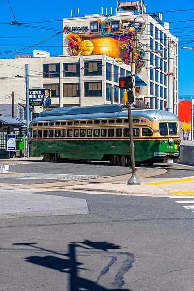 Northern Liberties Trolley Loop Stop