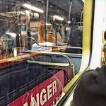 Danger, Streaky Window, Number 10 Trolley