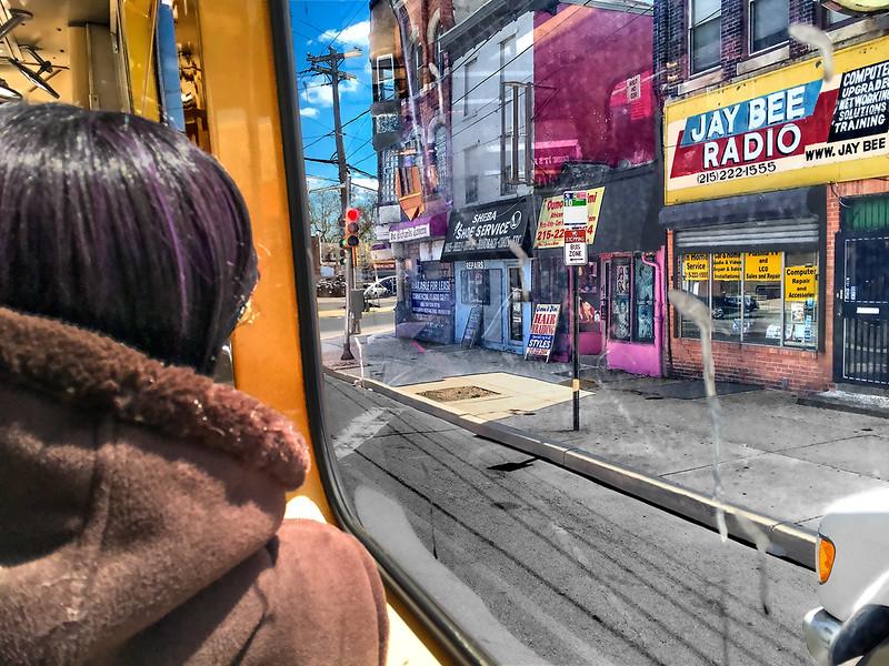 Jay Bee Radio (No. 10 Trolley)