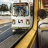Checkers, No. 10 Trolley, Sleeping Man