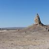 Trona, Pinnacles