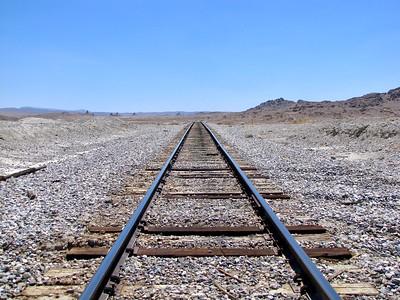 Trona Railway (2010)