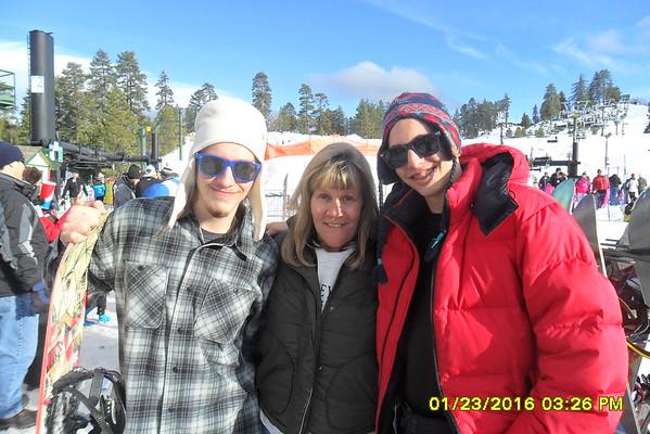 160123 Snow Valley Snow Sports