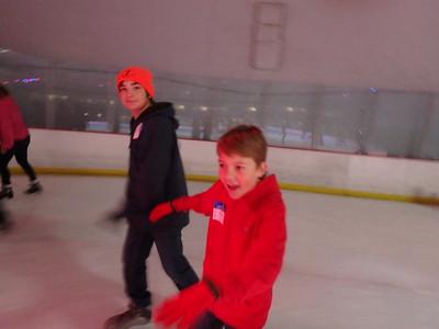 160110 Ice Skating
