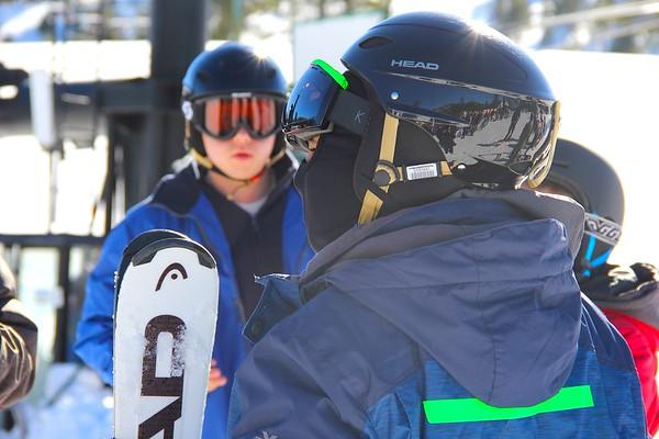 170122 Snow Sports