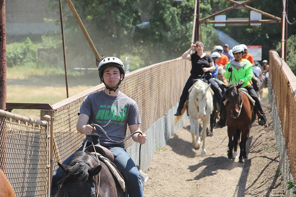 170409 Horseback Riding
