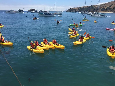 170723 Emerald Bay Summer Camp