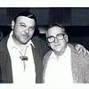Phil Green, Arnie Mig
