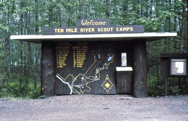 Troop 139 in TMR