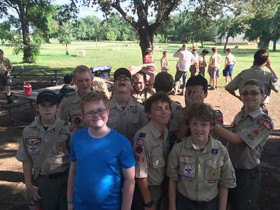 2015 06 Summer Camp