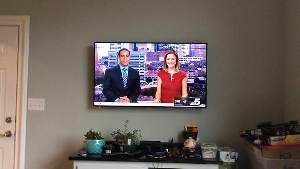 NBC 5 News 90 Years