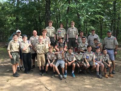 2017 06 Summer Camp